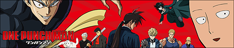 TVアニメ『ワンパンマン』公式サイト